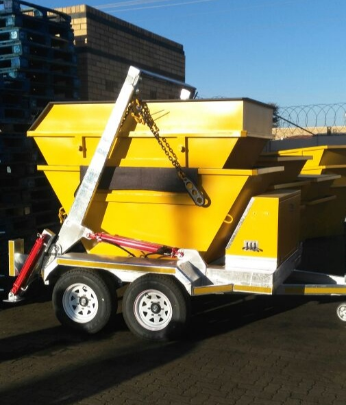 skips to hire in johannesburg